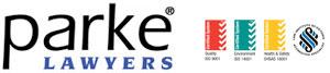 Parke Lawyers | Melbourne Logo