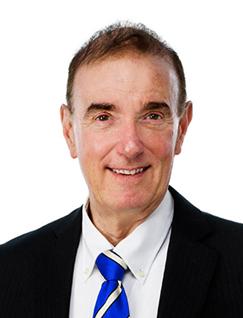 Property Law specialist Brian Reckas