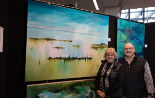 New sections and revamped program at 53rd Camberwell Art Show