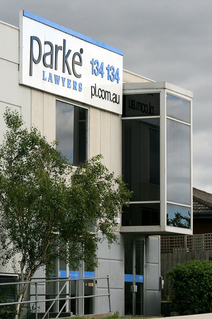 Parke Lawyers - Ringwood