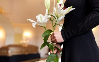 funeral estate planning