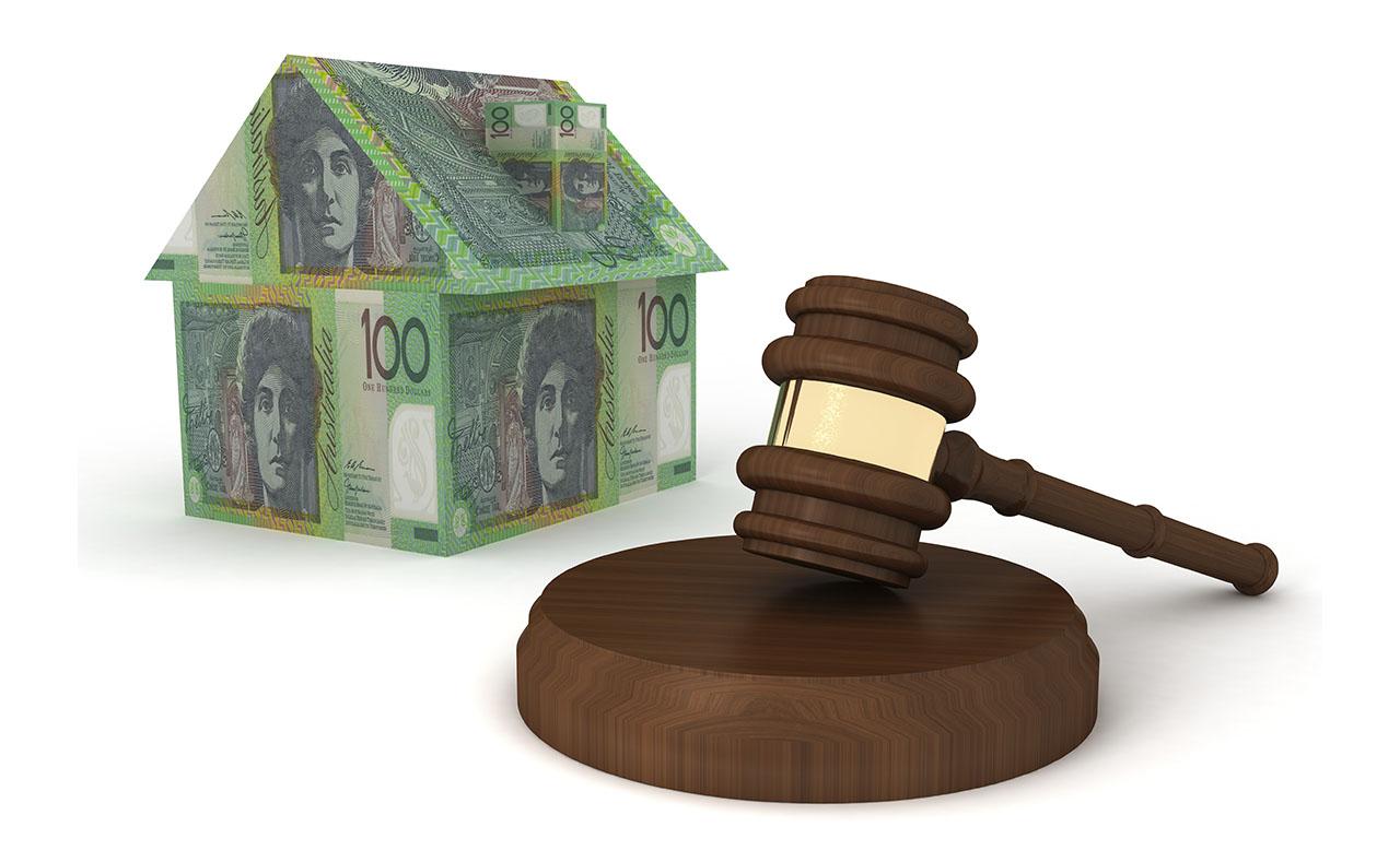 Parke Lawyers - Property Lawyers - Property Settlement